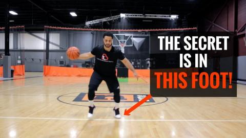 How To Do Isaiah Thomas DEADLY Crossover Move   Basketball Moves