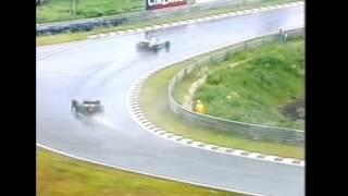 Formula 1 1985 Round 02 Portugal/Estoril Race (BBC)