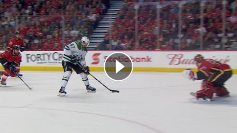 Alexander Radulov goes coast to coast for pretty PPG