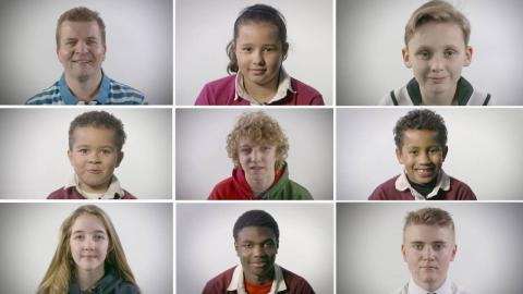 Old Mutual Wealth Kids First: What do you love about rugby?