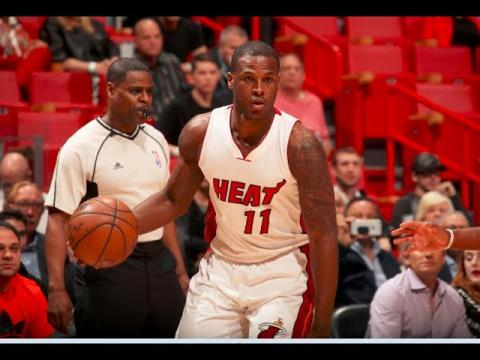 Miami Heat's Top 10 Plays of the 2016-2017 NBA Season