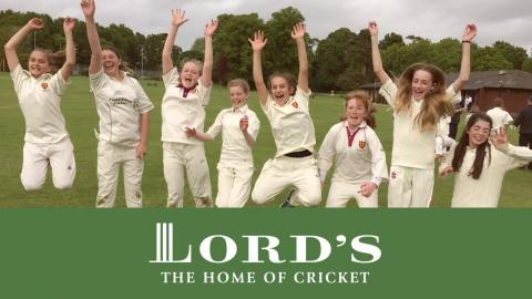 Lord's & MCC Cricket Review 2015 | MCC Spirit of Cricket