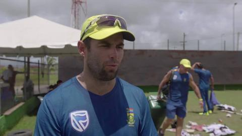 Proteas aim to keep it simple with the bat