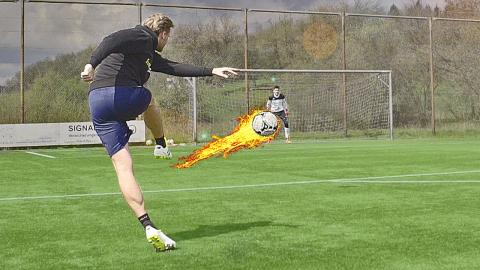 New Balance Visaro - Best Football Boots under $200? - Review
