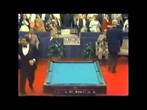 Minnesota Fats vs Irving Crane Legends of Pocket Billiards