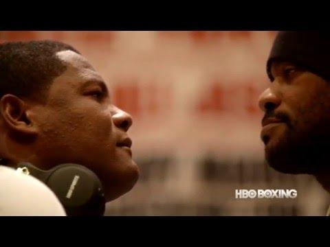 HBO Boxing News: Ortiz vs. Thompson Final Press Conference