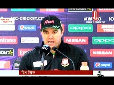 Bangla Cricket News,BD Bowling Coach Heath Streak not Found Problem in Taskin Ahmed's Bowling