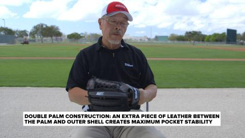 Wilson A2K – The Most Premium Baseball Glove Available