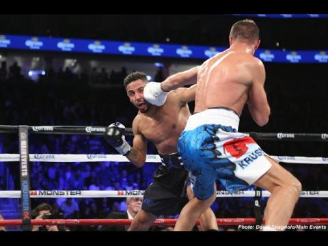 Sergey Kovalev vs Ward REAL PUNCH COUNT Review! Rematch Negotiations  Kostya Tszyu  Xenophobia Pt2