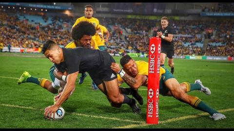 Australia vs New Zealand | HIGHLIGHTS HD