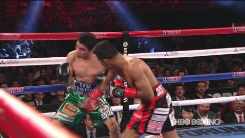 "The Fight Game: Roman ""Chocolatito"" Gonzalez (HBO Boxing)"