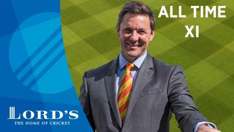 Sehwag, Botham & Younis - Guy Lavender's All Time XI