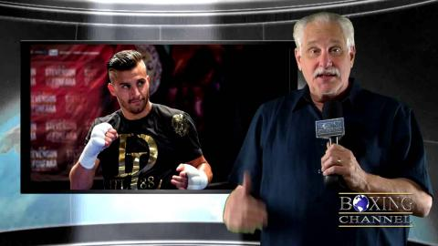 The Middleweight Division, David Lemieux as a possible opponent for Gennady Golovkin.
