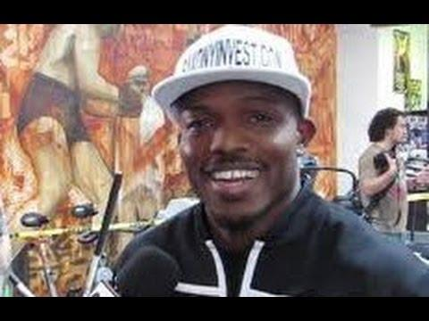 Tim Bradley : I Know I Can Get To Floyd Mayweather !! I Know It , I Watched Him Live vs Berto !