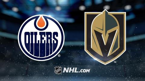 Karlsson, Fleury carry Golden Knights to 4-1 victory