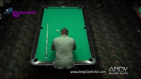 #3 - Rodney MORRIS vs John MORRA • 2016 Hard Times 10-Ball