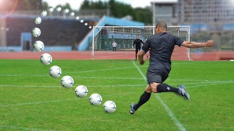 Best Free Kicks Vol. 35  feat. Roberto Carlos