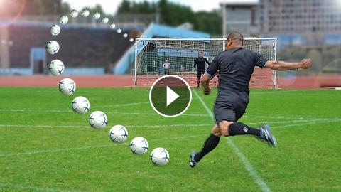 Swaz free kick tutorial (f2/roberto carlos) youtube.