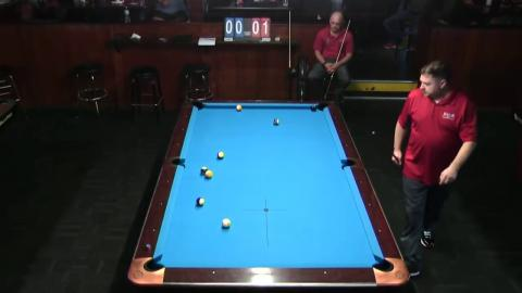 FINALS   2017 US Amateur Championship   Brian Parks VS Jerem
