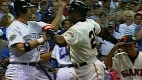 2002 ASG: Bonds' two-run homer in the 3rd