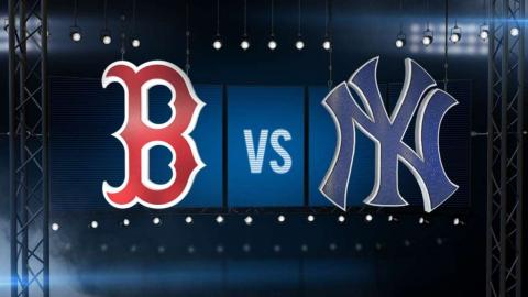 5/8/16: Ortiz's two homers back Wright in 5-1 victory