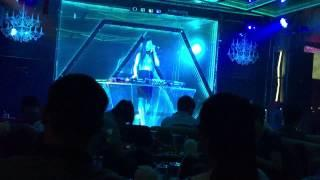 Cafe DJ Quang Minh - 288/7 Lê Văn Quới . Q Bình Tân .HCM