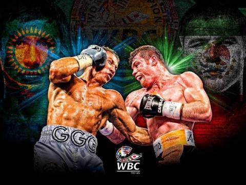 WBC Reneged On Gennady Golovkin Mandatory With Saul Canelo Alvarez !!