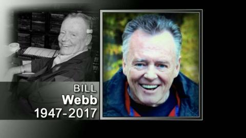 ATL@NYM: Mets booth remembers the late Bill Webb