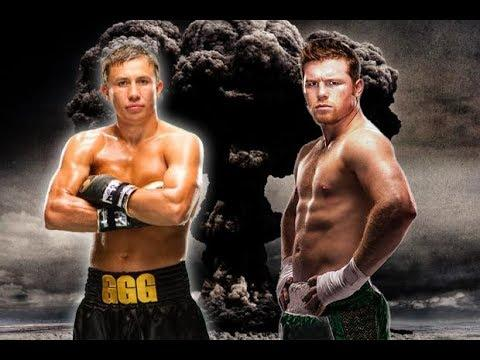 HIGHLIGHTS Gennady Golovkin vs Canelo Alvarez Knockouts + Offence & Defense !! HBO Boxing PPV Promo