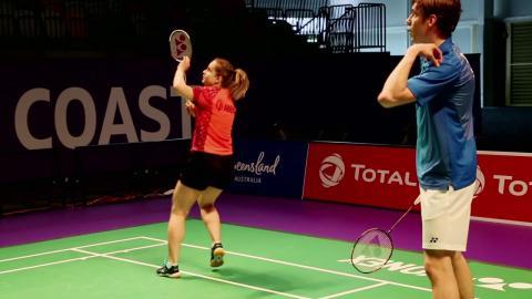 Badminton Unlimited | Slovakia National Team
