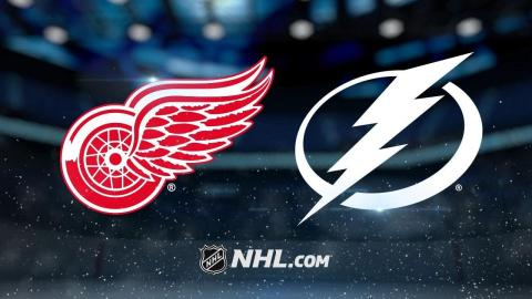 Bolts' stars pace offense in dominant win vs. Wings