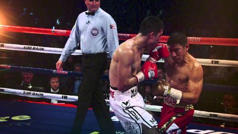 WCB: Bradley Jr. vs.Vargas Preview (HBO Boxing)
