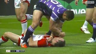 Rugby Fights Of 2014 - Brawl And Fights HD