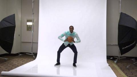 2015 NBA Draft Prospects Pre-Draft Photo Shoot