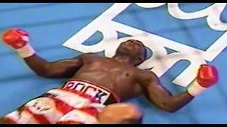 BOXING KNOCKOUTS Part 4 - HEAVYWEIGHT SPECIAL