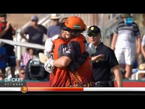 Adelaide Strikers v Perth Scorchers, BBL|07