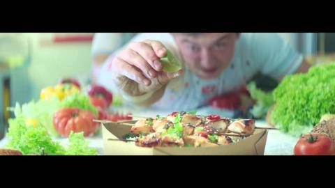 HSBC London Sevens: Feast of Rugby