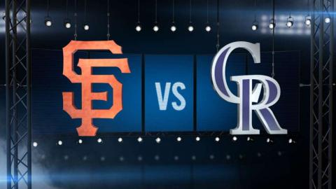 9/7/16: Adames completes comeback win for Rockies