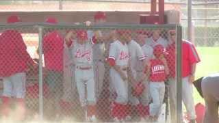 High School Baseball: Lakewood Vs. Long Beach Wilson