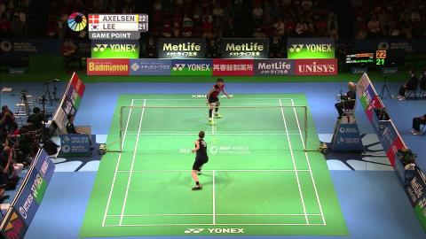 Yonex Japan Open 2015| Badminton QF – Highlights