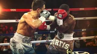 WCB: Golovkin Vs. Monroe Jr. (HBO Boxing)
