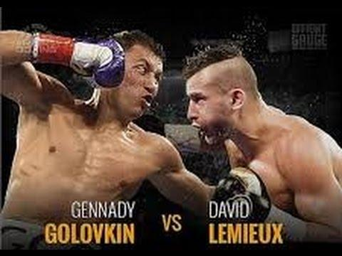 Gennady Golovkin vs David Lemieux Fight Negotiations Almost Complete !! Cotto Canelo Next ?