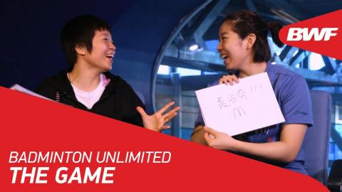 Badminton Unlimited | Chen Qingchen/Jia Yifan – The Game | BWF 2018