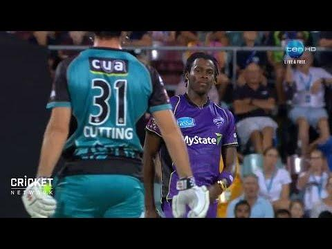 Jumping Jofra pulls down classic catch