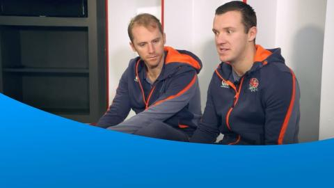 Ricoh Rugby Change Series: The Laws of the Game