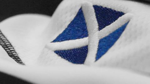 2016/17 Scotland Home & Alternate Kit – Exclusive Teaser