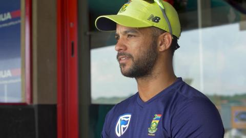 Proteas eye fresh start in T20I Series