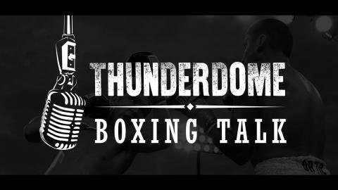 Q&A : Brook vs Spence , Joshua vs Klitschko , Canelo vs Chavez Jr. Fight , Mecca Of Boxing & More