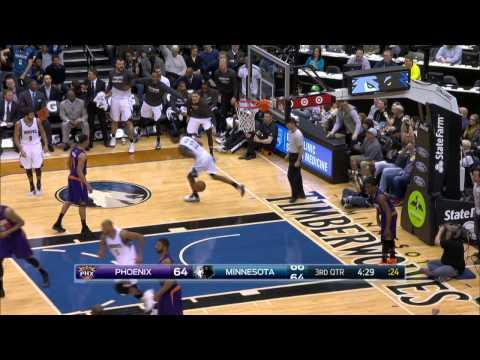 Top 10 Rookie Plays of the 2014-2015 Season!