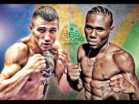 Nicholas Walters vs Vasyl Lomachenko Fight Breakdown & Analysis & A Special Middle Finger Ending